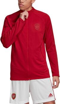 adidas Arsenal Anthem jack Heren Rood