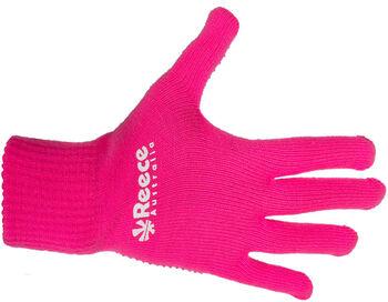 Reece Knitted Player handschoenen Paars