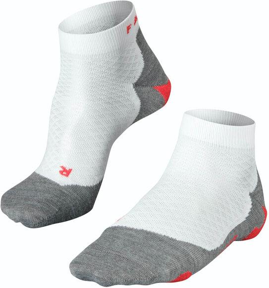 RU5 Lightweight Short sokken