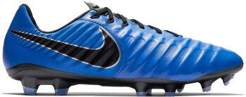 Nike Tiempo Legend 7 Pro FG voetbalschoenen Blauw