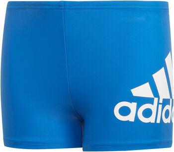adidas Badge of Sport zwembroek Jongens Blauw