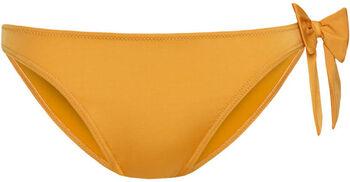 Cyell bikinibroekje met lage pasvorm Dames Oranje