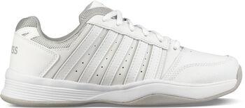 K-Swiss Court Smash Carpet tennisschoenen Dames Wit