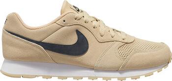 Nike MD Runner 2 Suede sneakers Heren Geel
