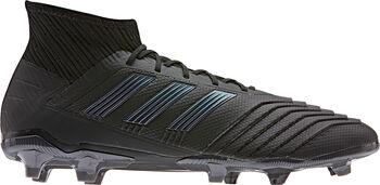 ADIDAS Predator 19.2 FG voetbalschoenen Heren Zwart