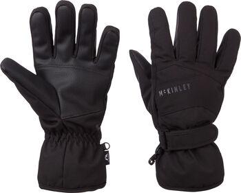 McKINLEY Valentino II handschoenen Heren Zwart