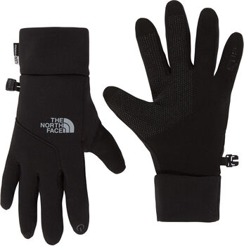 The North Face Etip handschoenen Zwart