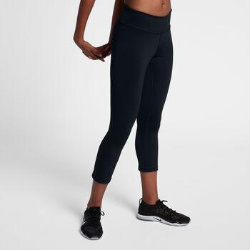 Nike Power Hyper tight Dames Zwart