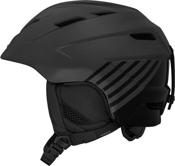Giro Nine.10 skihelm Heren Grijs