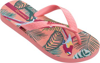 Ipanema Classic kids slippers Roze