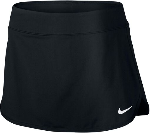 Nike - Court Pure rokje - Dames - Kleding - Zwart - XL