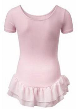 Papillon kids balletpakje Meisjes Roze