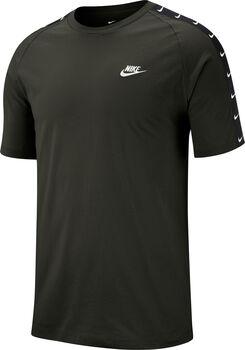 Nike Sportswear Swoosh 2 shirt Heren Groen