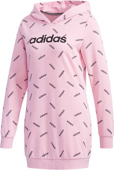 ADIDAS Graphic hoodie Dames Roze