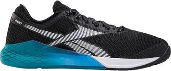 Reebok Nano 9 fitness schoenen Heren Zwart