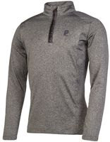 willowy 1/4 zip top