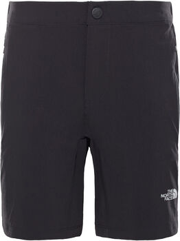 The North Face Extent III short Dames Zwart