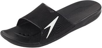 Speedo Atami II Max slippers Heren Zwart