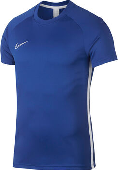 Nike Dri-FIT Academy shirt Heren Blauw
