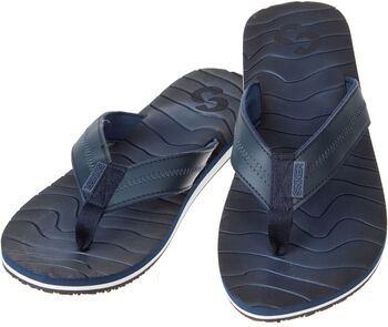 Sinner Selang slippers Heren Blauw