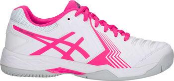 Asics GEL-Game 6 Clay tennisschoenen Dames Wit