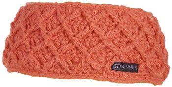 Sinner Princetown haarband Dames Roze
