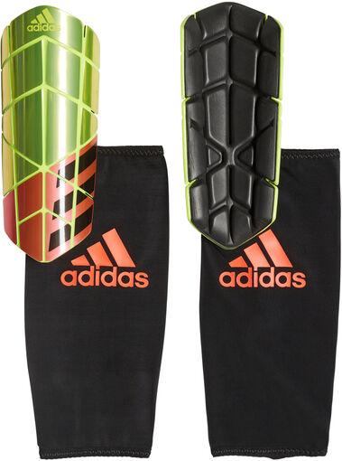 Adidas - X Pro scheenbeschermers - Heren - Scheenbeschermers - Geel - L