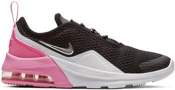Nike Air Max Motion 2 sneakers Meisjes Zwart