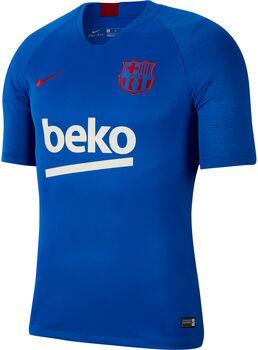Nike FC Barcelona Breathe Strike shirt Heren