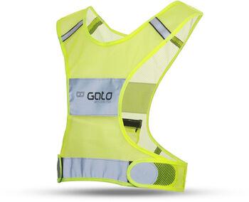 GATO X-Safer Sport hesje Geel
