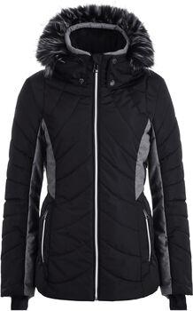 Luhta Embom ski-jas Dames Zwart