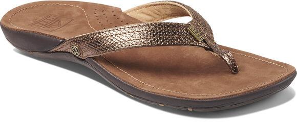 Miss J-Bay slippers