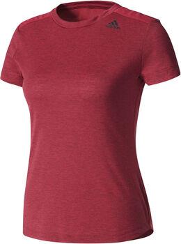 ADIDAS Prime Mix shirt Dames Paars