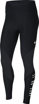 Nike Power tight Dames Zwart