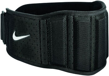 Nike Structure 3.0 Training belt Zwart