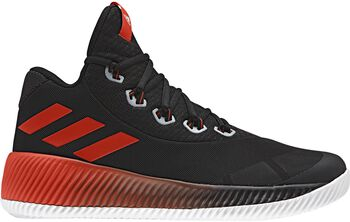 Adidas Energy Bounce basketbalschoenen Heren Zwart