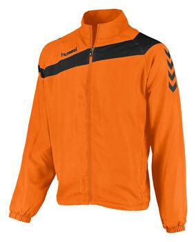 Hummel Elite Micro Jacket Heren Oranje