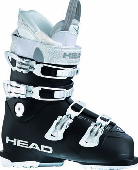 Head Vector RS 90x W skischoenen Dames Zwart