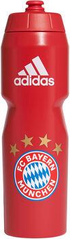 adidas FC Bayern München waterfles 750 ml Rood