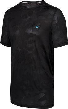 Sjeng Sports Turro shirt Heren Zwart