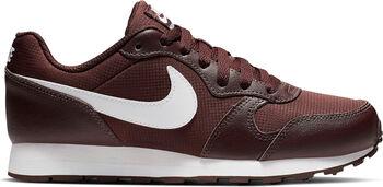 Nike MD Runner sneakers Jongens Bruin