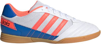 ADIDAS Super Sala voetbalschoenen Wit