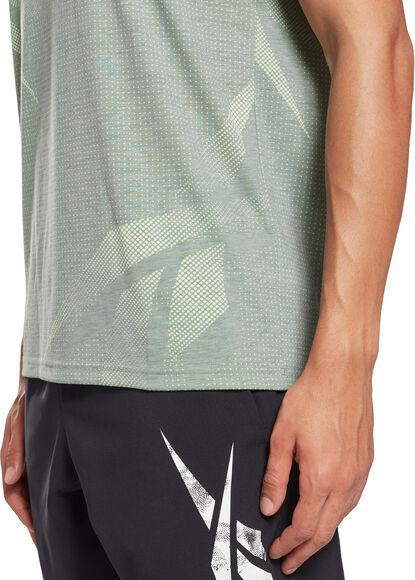 Workout Ready Allover Print T-shirt