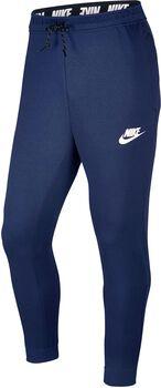 Nike Sportswear Advance 15 joggingsbroek Heren Blauw