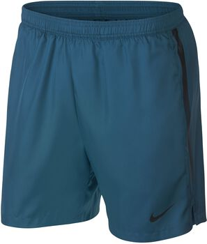 Nike Court Dry short Heren Groen