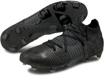 Puma FUTURE Z 3.1 FG/AG voetbalschoenen Heren Zwart
