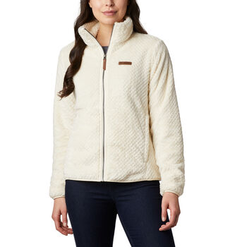 Columbia Fire side ii Sherpa full zip Dames
