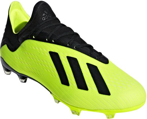 X 18.2 FG voetbalschoenen