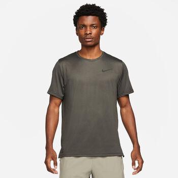Nike Hyper Dry shirt Heren Groen