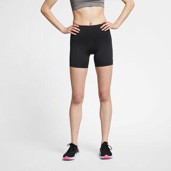 Nike Fast short Dames Zwart